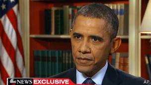 Barack Obama troca cartas com presidente iraniano sobre a Síria