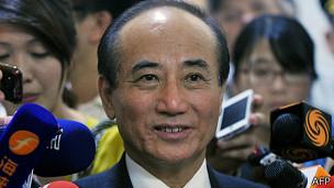 王金平(11/9/2013)
