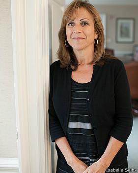 Cristina García