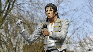 Patung Jackson