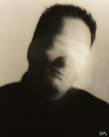 Imagen conceptual de prosopagnosia