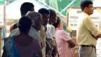 Elections in Jaffna, Sri Lanka