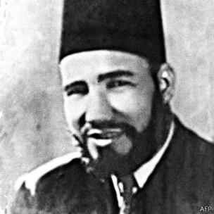 Hassan al Bannan