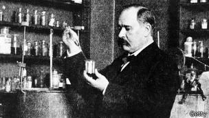Svante Arrhenius