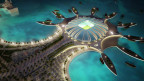 stadion piala dunia qatar 2022