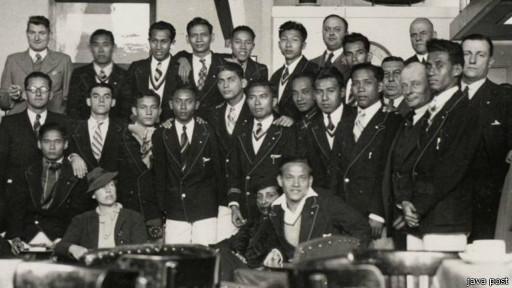 Sejarah Unik Tim Nasional Indonesia di Piala Dunia