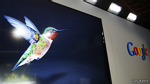 Logo de Hummingbird