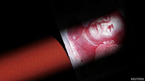 人民币100元钞票(资料图片)