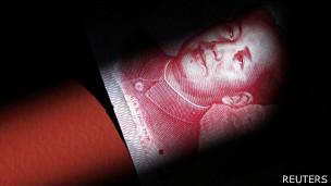 人民币钞票