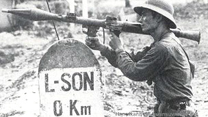 Cuộc chiến biên giới Việt - Trung