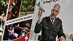 Juego de guerra en Suiza considera ataque francés