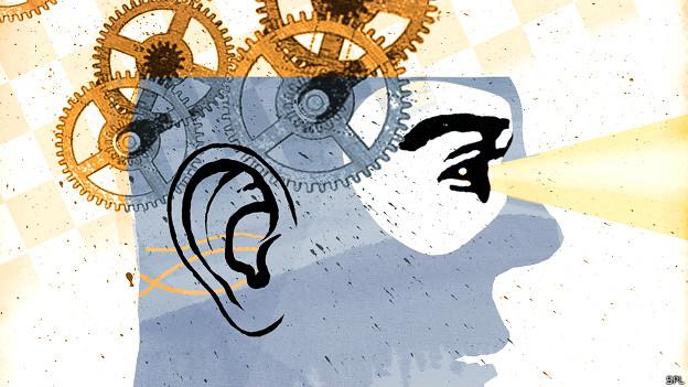 La mente, una fábrica de recuerdos falsos