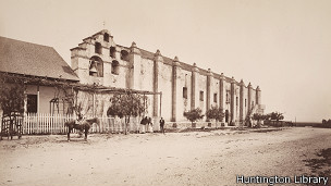 Misión San Gabriel