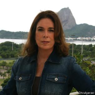 Mary Del Priore (Foto: Divulgação)