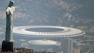 Mundial de fútbol, Brasil 2014