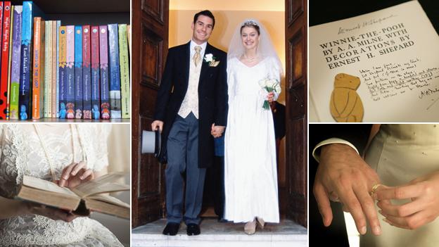 131005125639 wedding 1 Почему на свадьбах читают отрывки из детских книг?