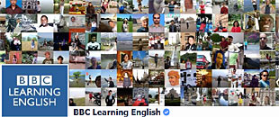BBC Learning English Facebook page