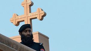 دراسة ترى أن مئة ألف مسيحي يقتلون شهداء سنويا
