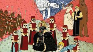 الخيال العلمي العربي
