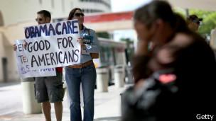 aviso de Obamacare