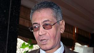 Эксперт из Таджикистана Парвиз Муллоджонов
