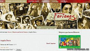 Farianas