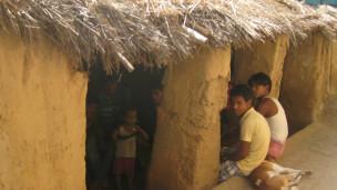 लक्ष्मणपुर बाथे गांव