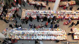 Feria del Libro en Islandia