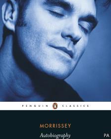 Autobiografía de Morrissey