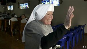 La Madre Antonia Brenner