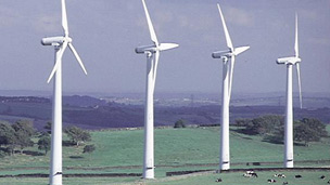 Energia eólica (BBC)