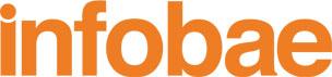 Logo infobae