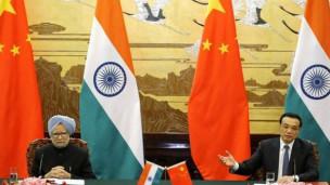 中印双方签署边防合作协议