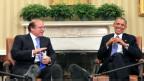 هندو: ۲۰۱۱ کال راهیسې پاکستان سره د امریکا مرسته ٪۷۳ کمه شوې