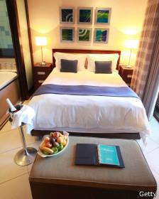 Hotel cinco estrellas en Durban