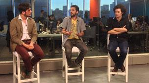 Debate Joven de BBC Mundo e Infobae