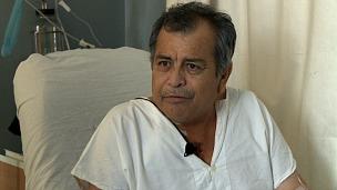 Armando Murillo.