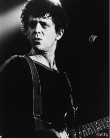 Lou Reed nos anos 1970 | Foto: Getty