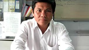 Luật sư Nguyễn Thanh Lương