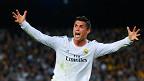Cristiano Ronaldo reclama