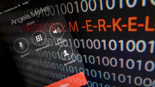 Espionagem: como as agências de inteligência coletam dados?