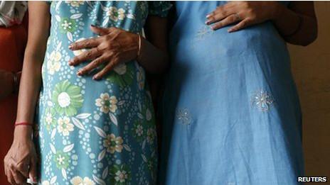 barrigas de aluguel | Reuters
