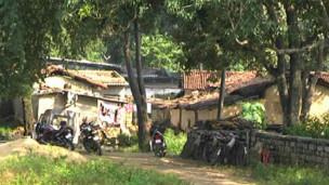 इम्तियाज, गाँव, बिहार