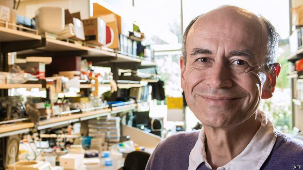Thomas Südhof, premio Nobel de Medicina
