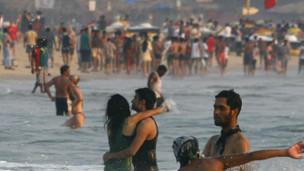 Goa est un Etat touristique
