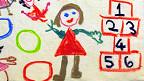 Tranh vẽ của trẻ em