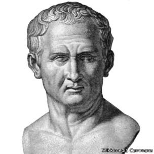 Cicero | Wikkimedia Commons