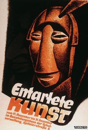 Poster de la exhibición
