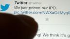 Twitter IPO, AFP