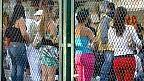 Prostitución en La Merced. Foto cortesía Reintegra.